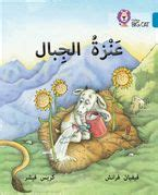 I Love Water Level 4 Collins Big Cat Arabic Reading Programme