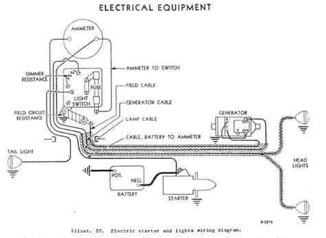 Ih 454 Tractor Wiring Diagram (PDF/ePUB) Ih Wiring Diagram on