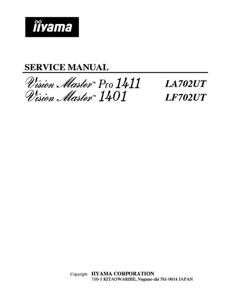 Download Iiyama Ax3817ut Manual Pdf From server2ramd cosvalley de