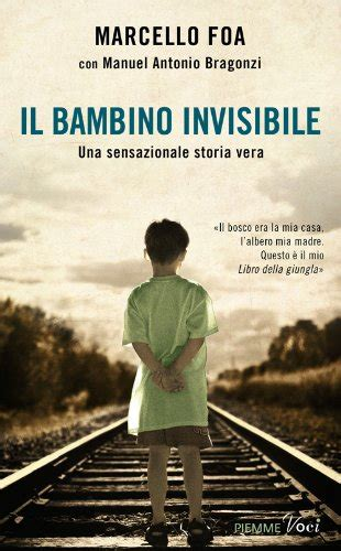 on sale c13df 528c0 Il Bambino Invisibile Piemme Voci Italian Edition By ...