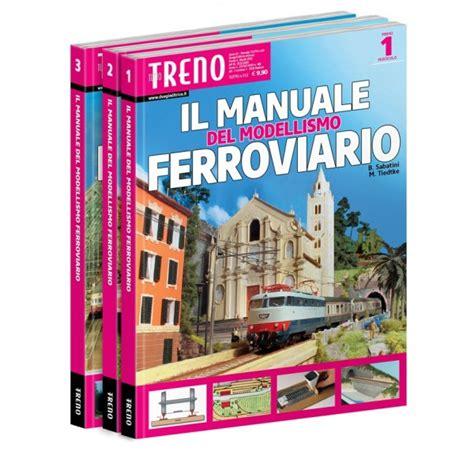 Il Manuale Del Modellismo Ferroviario (Free ePUB/PDF)