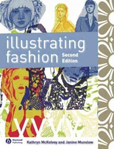 Illustrating Fashion Mckelvey Kathryn Munslow Janine (ePUB/PDF)