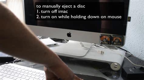 Imac Manual Eject (ePUB/PDF) Free
