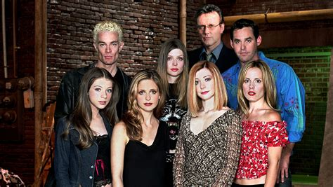 Immortal Buffy The Vampire Slayer