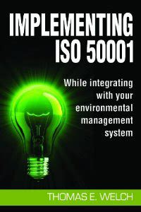 Implementing ISO 50001