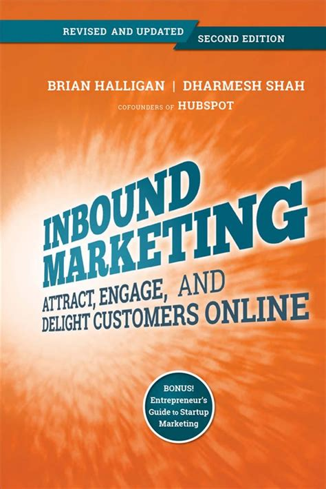 Inbound Marketing Revised And Updated Attract Engage And Delight Customers Online English Edition MTLzcUgn