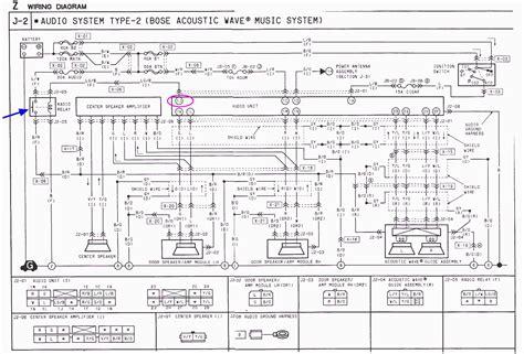 Infiniti G35 Audio Wiring Diagram (ePUB/PDF)