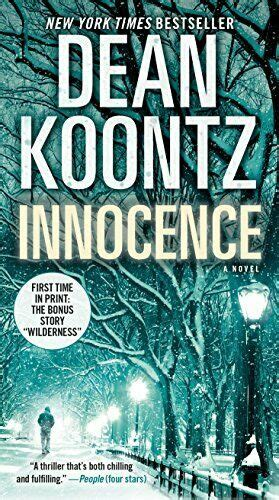 Innocence With Bonus Short Story Wilderness A Novel