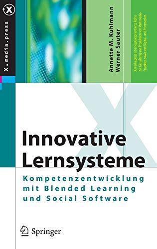 Innovative Lernsysteme Kuhlmann Annette Sauter Werner (ePUB