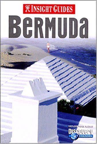 Insight Guides Bermuda (ePUB/PDF)