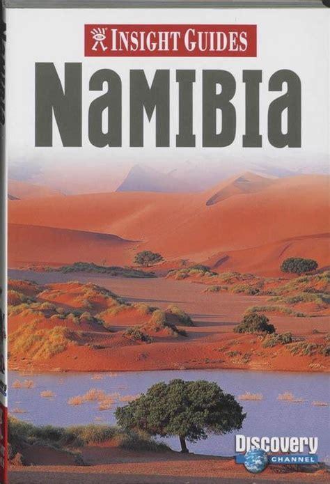 Insight Guides Namibia (ePUB/PDF)