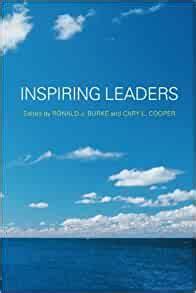 Inspiring Leaders Cooper Cary Burke Ronald J (ePUB/PDF)