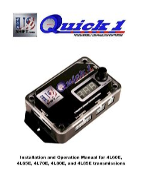 manual transfer switch installation diagram images carburetor installation and operation manual for 4l60e 4l65e 4l70e