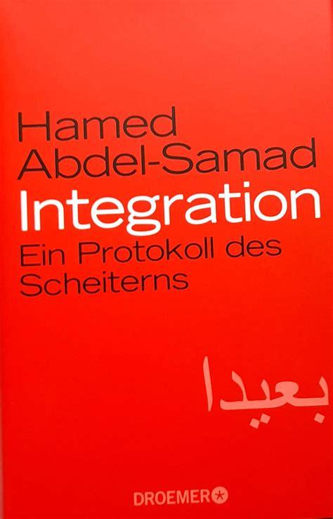 Download Integration Ein Protokoll Des Scheiterns German Edition