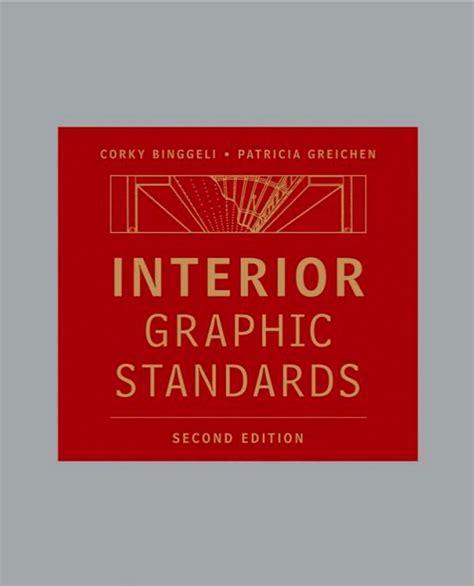Interior Graphic Standards (ePUB/PDF) Free