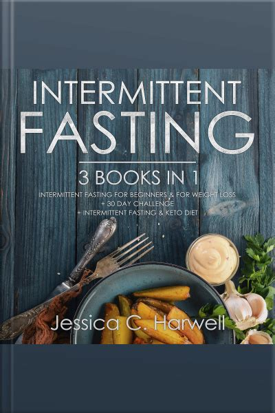 Intermittent Fasting 3 Books In 1 Intermittent Fasting For Beginners Weight Loss 30 Day Challenge Intermittent Fasting Keto Diet
