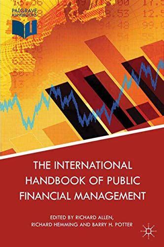 International H Andbook Of Public Procurement Thai Khi V (ePUB/PDF)