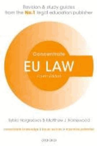 International Law Concentrate Law Revision And Study Guide