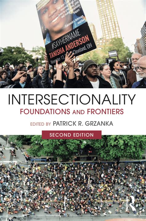 Intersectionality A Foundations And Frontiers Reader