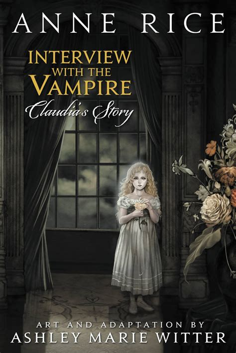 Interview With The Vampire Claudias Story