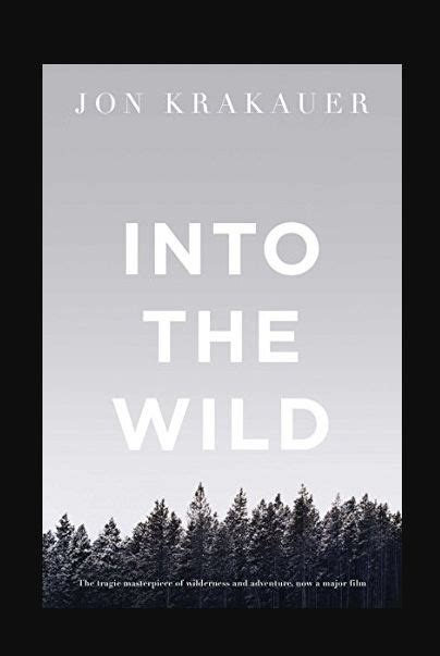 Into The Wild Picador Classic Book 78 English Edition