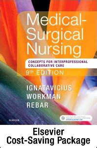 Introduction To MedicalSurgical Nursing Text And Study Guide Package