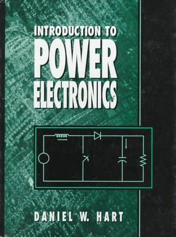 Introduction To Power Electronics (ePUB/PDF)