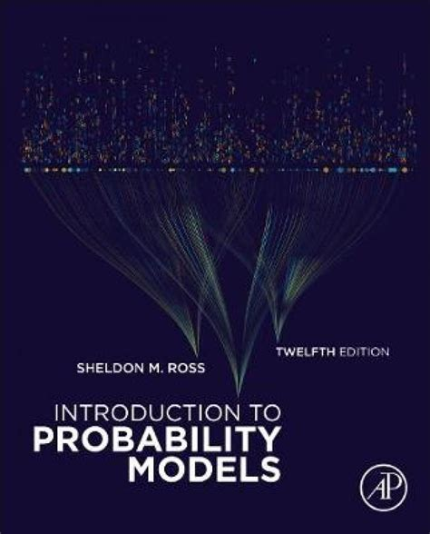 Introduction To Probability Models Student Solutions Manual E Only ...