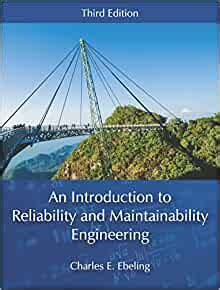 Introduction To Reliability Engineering