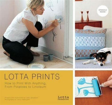 Ints How To Print With Anything From Potatoes To Linoleum