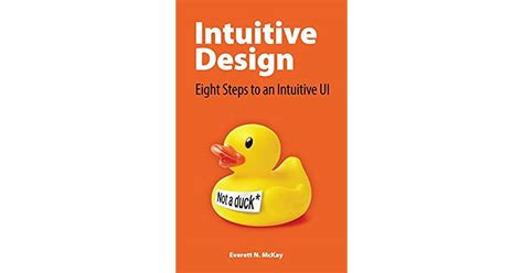 Intuitive Design Eight Steps To An Intuitive Ui