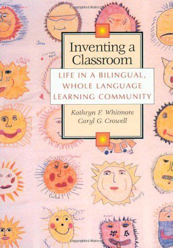 Inventing A Classroom Whitmore Kathryn F Crowell Caryl G (ePUB/PDF)