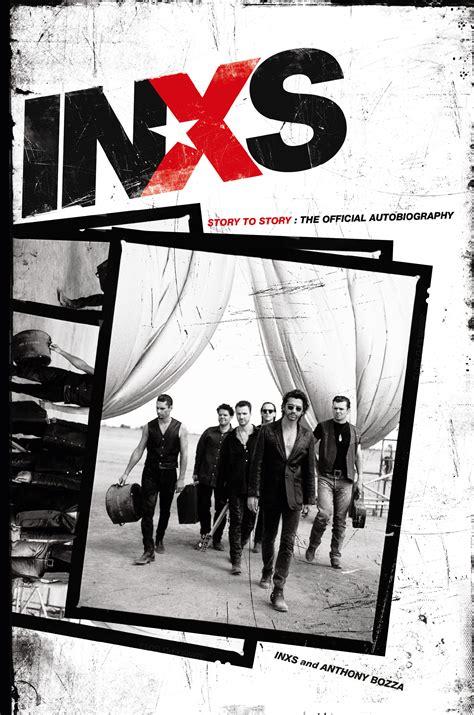 Inxs Story To Story Bozza Anthony Inxs Publications (ePUB/PDF)