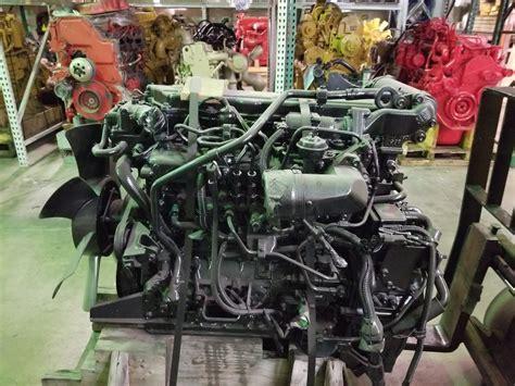 Isuzu Service Diesel Engine 4hk1 6hk1 Manual Workshop