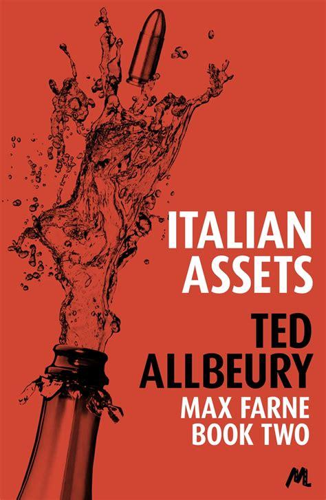 Italian Assets Allbeury Ted (ePUB/PDF)
