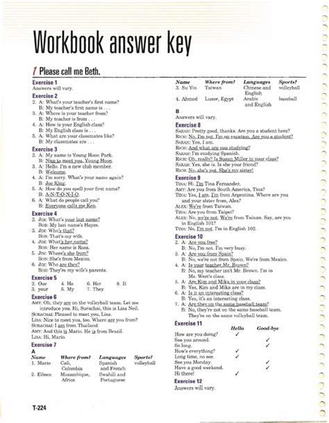 Ja World Workbook Answers (ePUB/PDF) Free