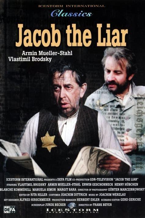 Jacob The Liar (ePUB/PDF)
