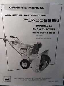 Pleasing Jacobsen Imperial 26 Parts Manual Epub Pdf Wiring 101 Mecadwellnesstrialsorg