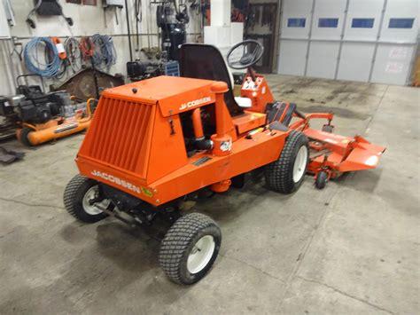 Jacobsen T436g Manual (Free ePUB/PDF) on