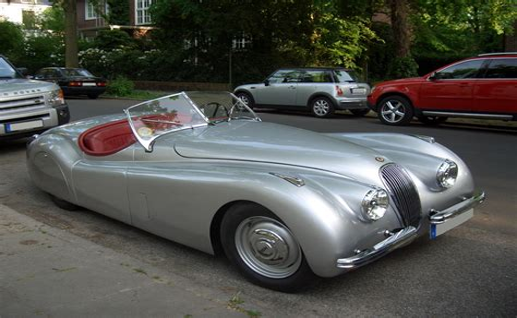 Jaguar Xk Series 1948 1961 Parts And Workshop Manual Repair Manual