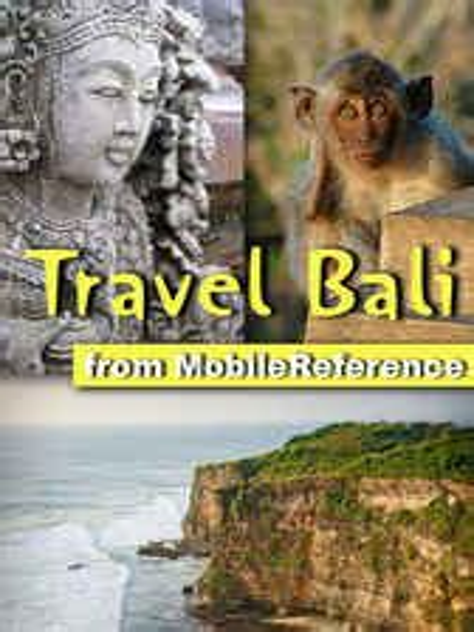 Jakarta Sights Mobilereference