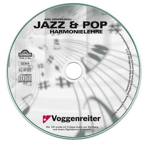 Fine Jazz Und Pop Harmonielehre Inkl Cd Viele Bekannte Beispiele Aus Wiring Digital Resources Nekoutcompassionincorg