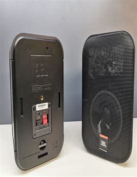 Jbl Control 1 Manual (ePUB/PDF)
