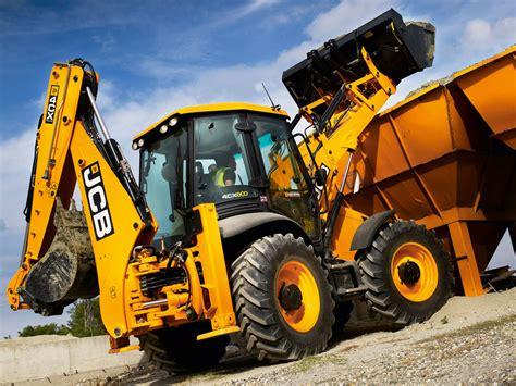 Jcb 3cx 4cx Backhoe Loader Sn 3cx 4cx 290000 To 4000000 Repair ...
