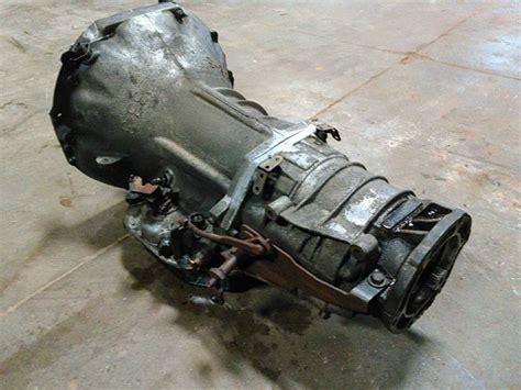 Jeep Cherokee Automatic Transmission Manuals (Free ePUB/PDF)