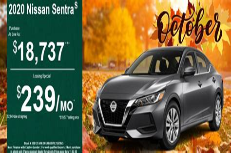 Jenkins Nissan Lakeland FL Dealership Auto