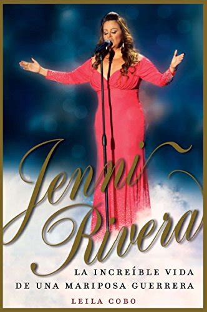 Jenni Rivera Spanish Edition Cobo Leila (ePUB/PDF) Free