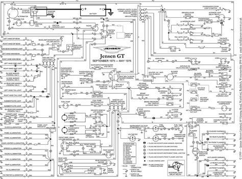 1985 goldwing wiring diagram jensen vm9412 car wiring diagrams  jensen vm9412 car wiring diagrams