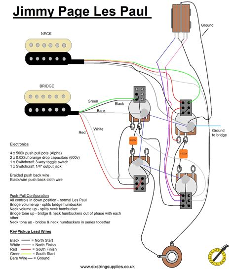 jimmy page guitar wiring diagram images jimmy page paul wiring diagram car repair manuals and