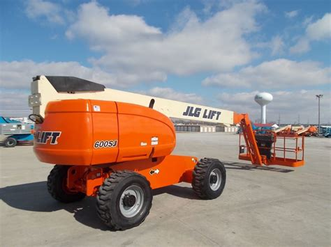 jlg boom lifts 600s 600sj 660sj ansi illustrated master parts list manual  instant prior to s n 0300068000 p n 3120720